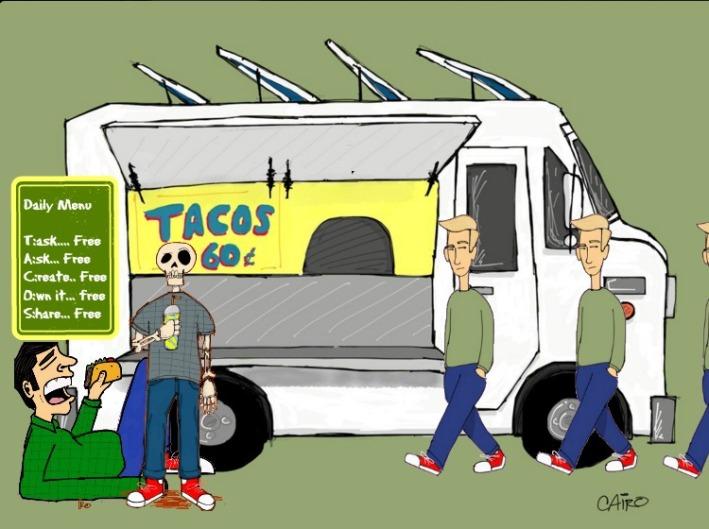 Taco Truck 5 Cairo Ziebarth